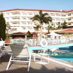Foto de Atlantica Bay Hotel