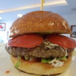 Burger Station fényképe