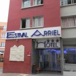 Hotel Estival-Arriel