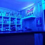 Barer och klubbar