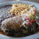 Tres Amigos Mexican Restaurant