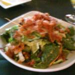Awesome Greystone salad