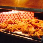 Fryers Chicken
