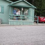 Redcrest Resort Foto