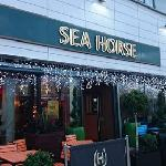 The Seahorse, New Brighton