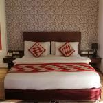 Foto de Hotel Krishna