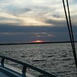 Charleston Sunset Cruise