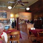 Weinhard Cafe