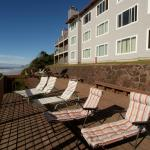 Nordic Oceanfront Inn