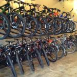Tsali Cycles