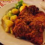 Restaurant Fromme Helene