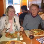 Foto van Bella Napoli Restaurant Pizzeria
