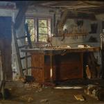 Christen Dalsgaard: A Carpenter's Workshop