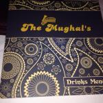 Foto van Mughal's