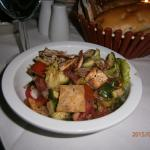 Romero restaurant- Aqaba, Jordan