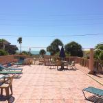 Foto de John's Pass Beach Motel and Apartments