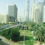 Foto de Radisson Blu Hotel, Dubai Media City
