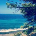 Platis Yialos Beach