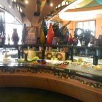 Tucanos Brazilian Grill  |  11820 Fountain Way, Newport News, VA  APR 2015