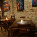 Cafe Teatro Foto
