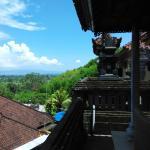 Foto de Puri Pondok Dawa Villa