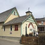 Heartland Cafe The Church