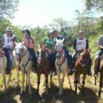 Martin - Horse Tour