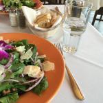 Bella Vita salads