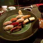 Sashimi Chef's Special