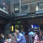 Nola Restaurant - Palo Alto, CA