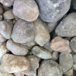 Closeup of Rocks