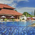 Zdjęcie Grand Istana Rama Hotel Bali