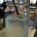 Ice Cool Lemonade