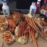 Rube's Crab Shack
