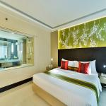 Hotel Windsor Suites & Convention Bangkok Foto