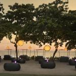 Sandy Lounge