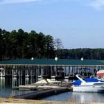 Soap Creek Marina & Restaurant