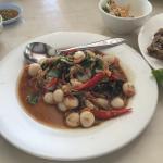Puja Seafood