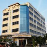 Princess Hotel Phnom Penh
