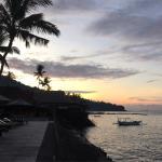 Foto de D'Tunjung Resort & Spa