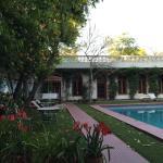 Foto de Hotel Meghniwas