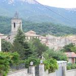 Pueblo de Maçanet de Cabrenys