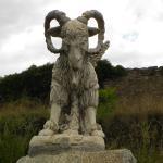 La cabra de Maçanet