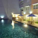 Santosa City Hotel