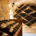 abouhav winery wine cellar