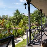 Foto van Cowboy Farm Resort Pattaya