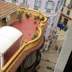 Foto de Don Curro Hotel