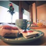 Desayunos completos para comenzar el día con fuerzas. Productos para celíacos y otras alergias.
