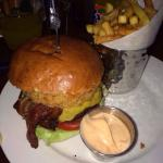 Food - Hard Rock Cafe Photo
