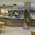 Cafeteria Alhambra Tineo